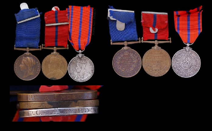 Arthur Frost medals forum.jpg