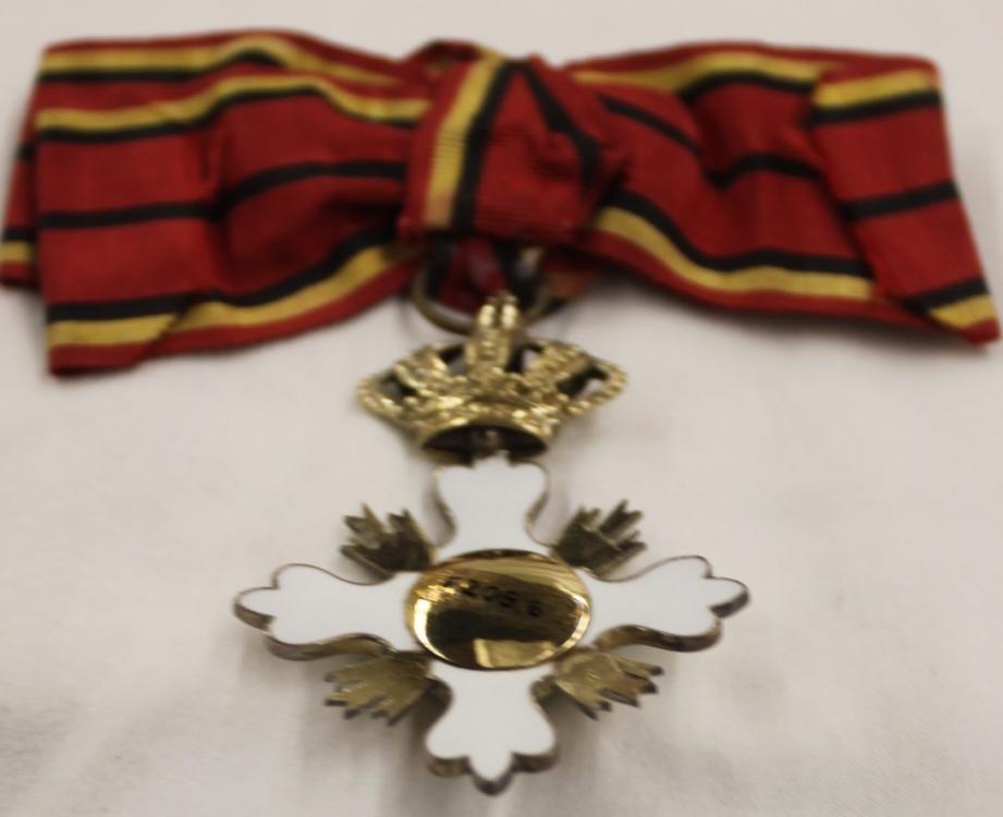 unknown medal Belgian rev no 2.jpg