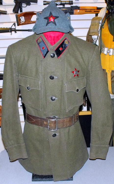 M1925 TANK LT 1.JPG
