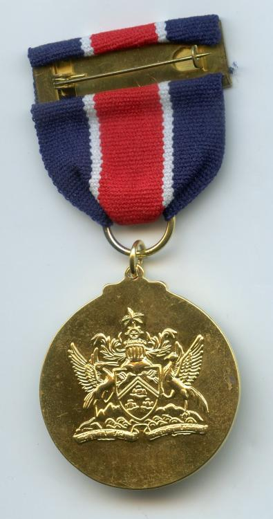 Trinidad & Tobago Police MSM Medal Post 1976 reverse.jpg