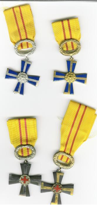 civila FK 1941 i grupp obv.jpg