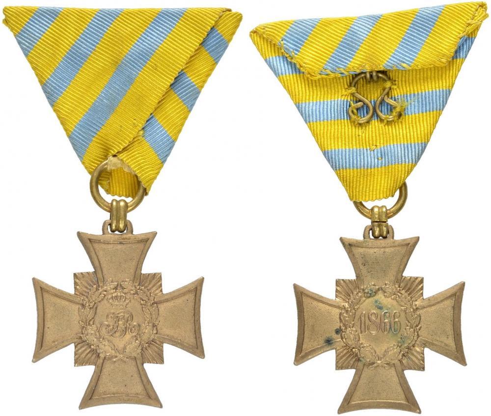 Erinnerungskreuz für 1866.jpg
