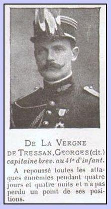 Georges de TressanTableau honneur guerre mondiale.JPG