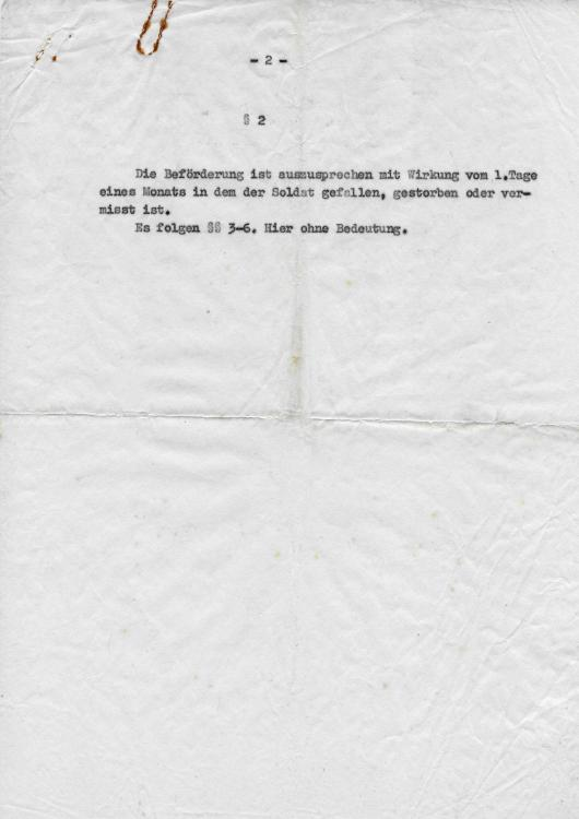 1942 LETTER ABOUT BROTHER IN LAW POW IN RUSSIA 3.JPG