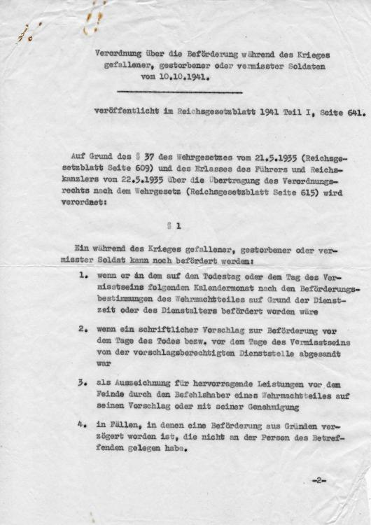 1942 LETTER ABOUT BROTHER IN LAW POW IN RUSSIA 2.JPG