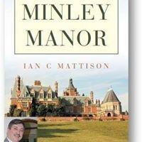 Major Ian Mattison