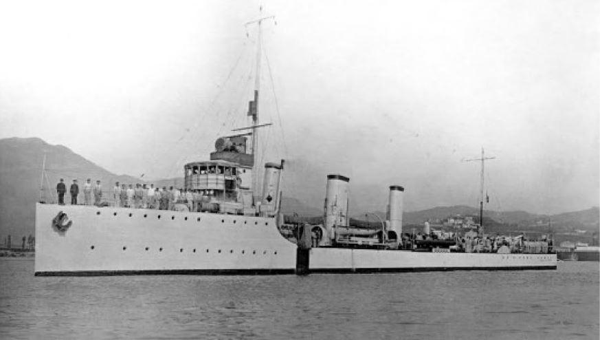 Generale Achille Papa (da British Submarine vs Italian Torpedo Boat-Mediterranean 1940-1943 di David Greentree).jpg