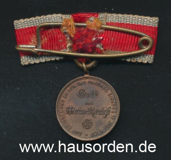 Lippe-1897 Medaille Miniatur-Damenschleife-RS-web.jpg