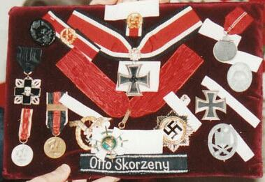 Otto Skorzeny medailles.jpg