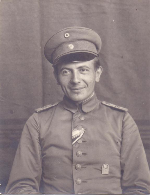 unbekannt (Verbandsabzeichen 11. Armee, Leutnant, Bayern).jpg