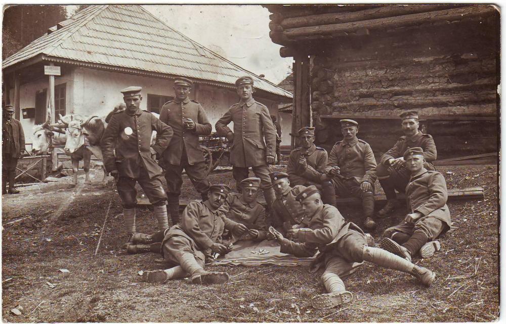 b.Res.Inf.Rgt.22 (Verbandsabzeichen Heeresgruppe Erzherzog Carl).JPG