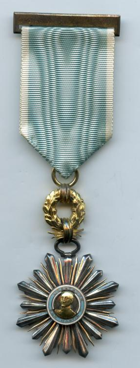 Argentina Order of San Martin Officer 4th Class another one.jpg