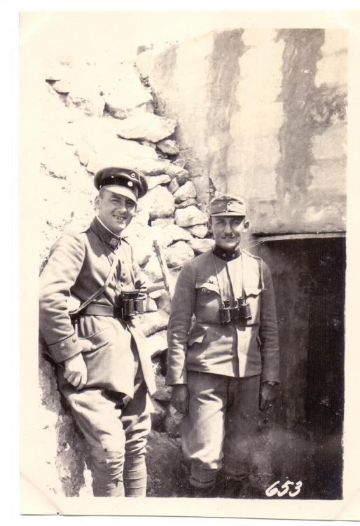 21.Korps (Verbandsabzeichen, k.u.k. Soldat).jpg
