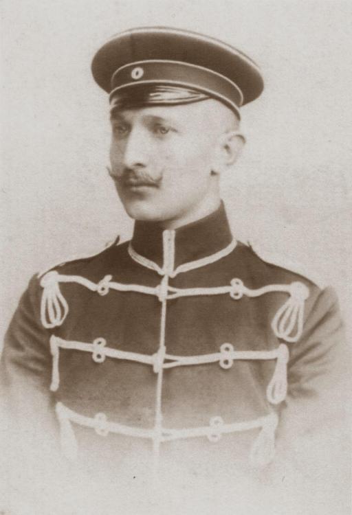 Lippe, Rittmeister Adolf von der.jpg