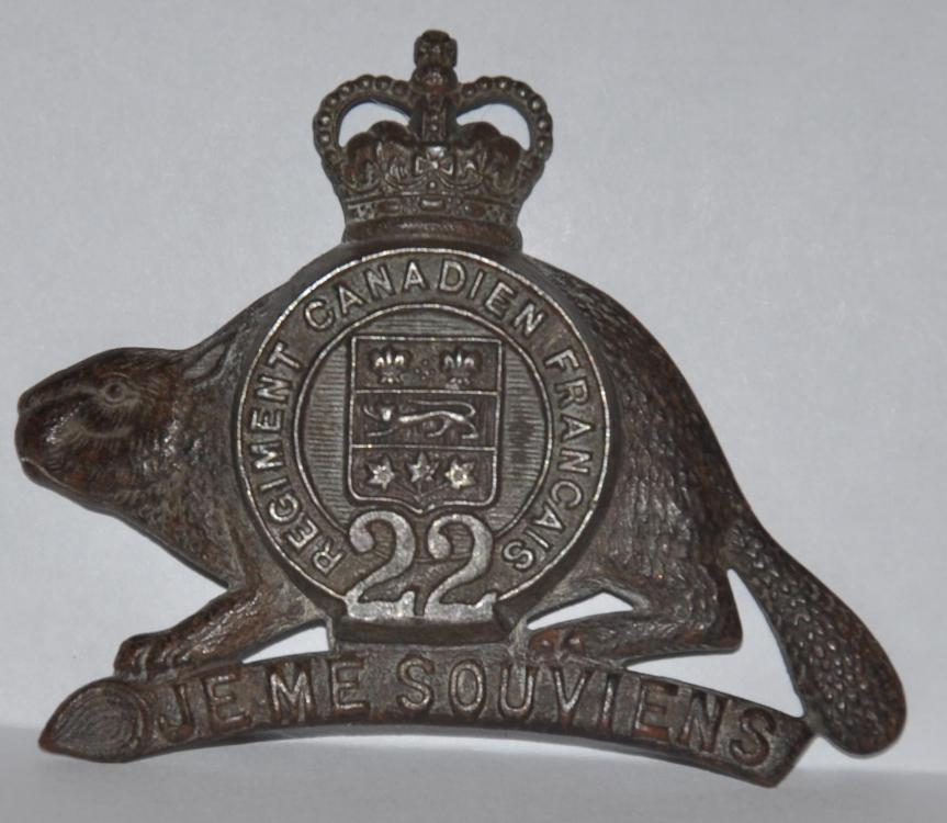 22nd regiment french canadian.JPG