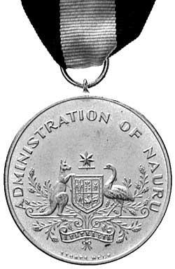 Nauru Loyal Service Medal obverse (sold 800 AUD in 1998).jpg