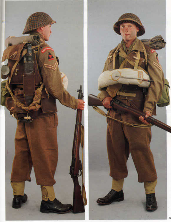 Various Canadian ww2 Militaria - Commonwealth Realms: Canada, New