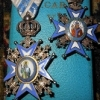 Order of the Republic with Silver Wreath. - last post by Rogi