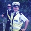 Newport County Borough Police spike top helmet - last post by Ross Mather