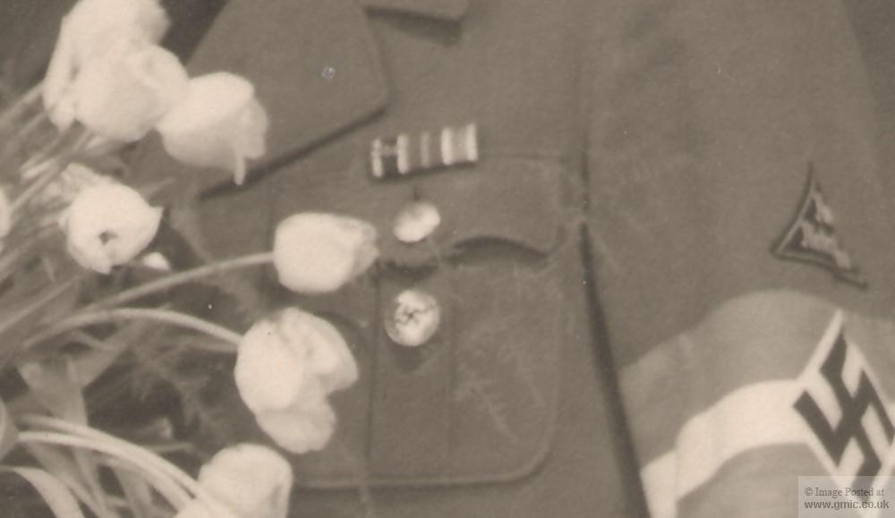 Only A WW2 Soldier 04
