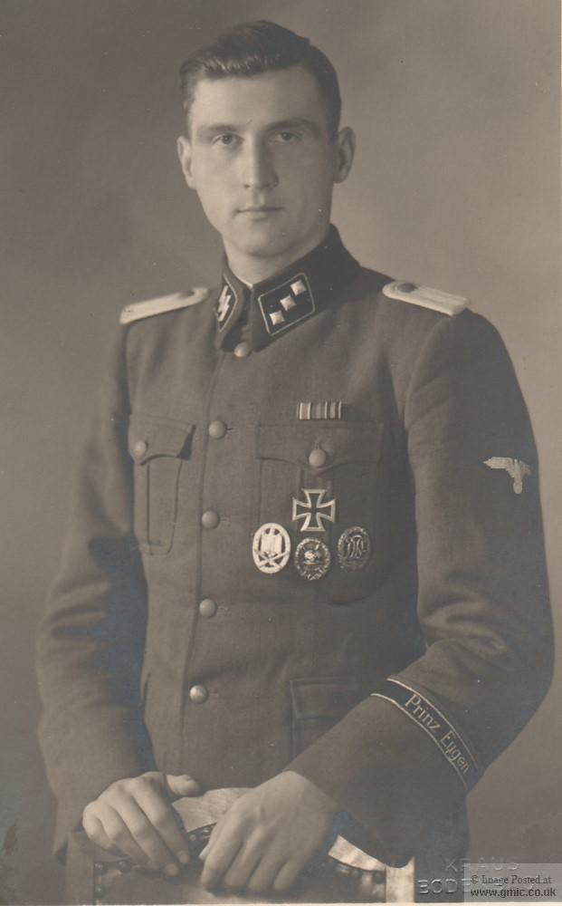 Only A WW2 Soldier 02