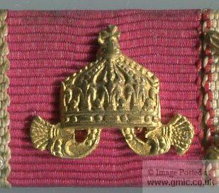 Crown Bulgaria