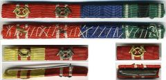 Finnish ribbars fnbs wartime composite