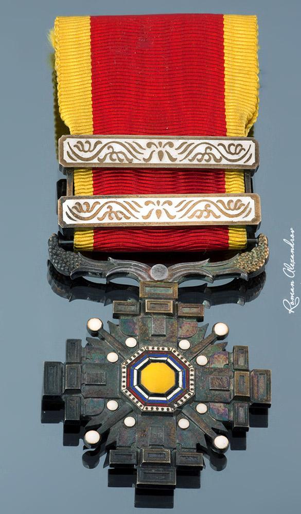 Manchukuo Empire: The Pillars of State