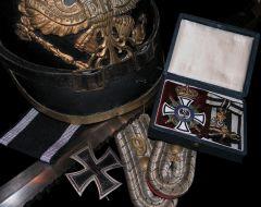 War souvenir