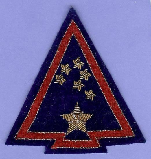 Korea Turkish Brigade NORTH STAR