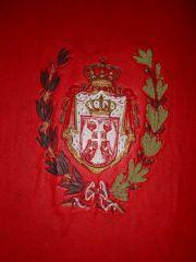 Order of Takovo-Front