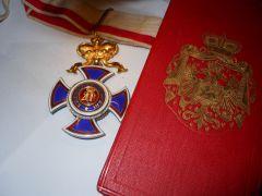 Order of Danilo-Commander