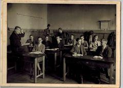 The Boy 1936