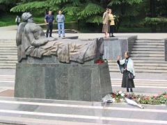 Unknown Soldier   Tbilisi