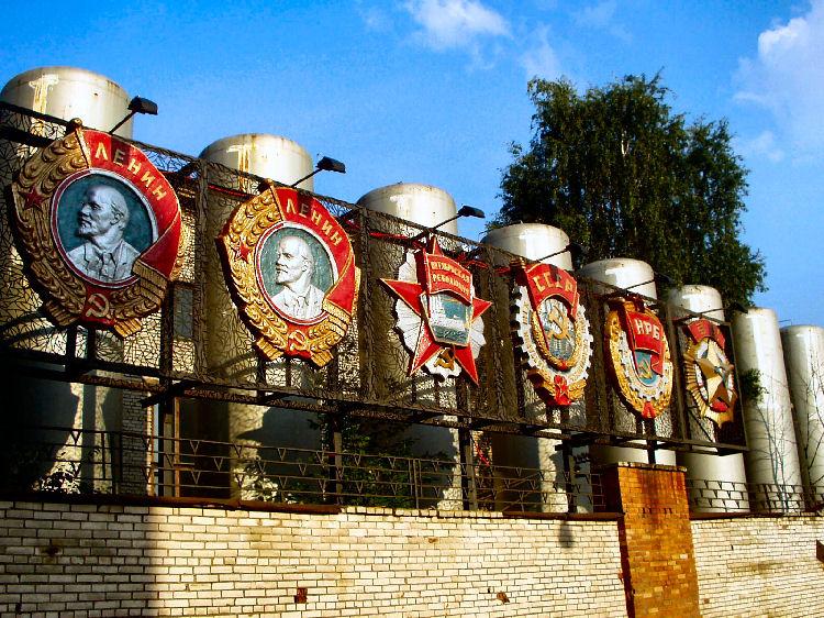 Elektrosila, Saint Petersburg - 2010