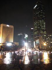 Jakarta's Heart