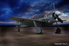 Focke Wolf 190