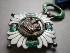 Order of the Yugoslav Crown