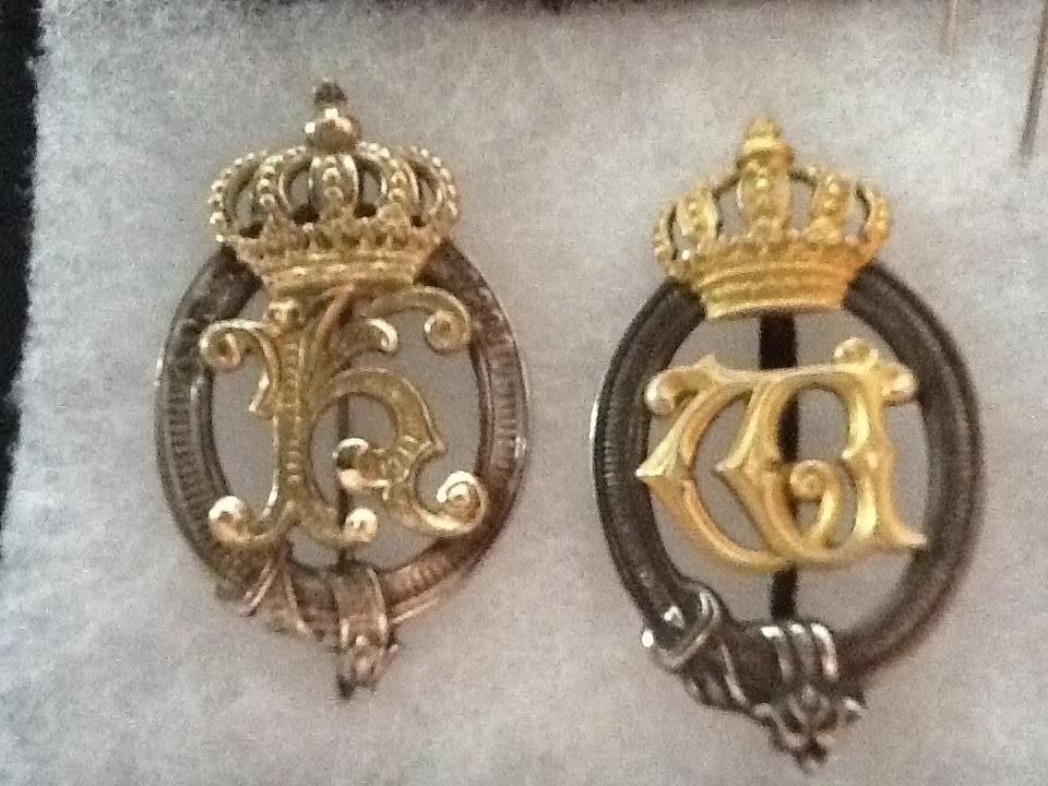 ADC badges
