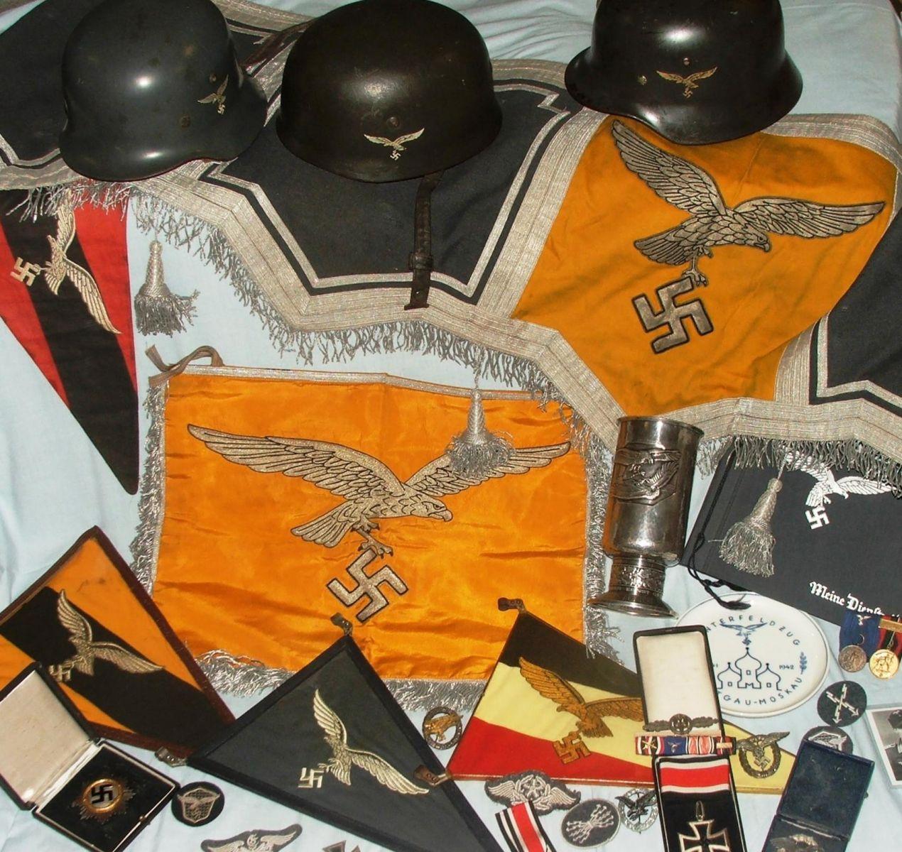 Luftwaffe group photos 004