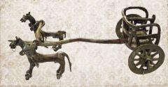 Persian War Chariot   Signagi