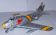 F-86 Mike's Bird