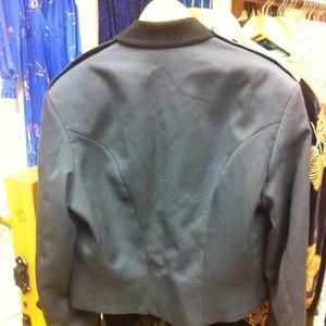 Met mess jacket rear.JPG