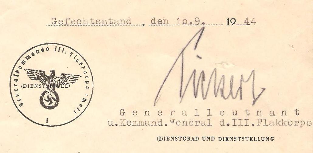 PI signed by Generalleutnant Pickert.jpg