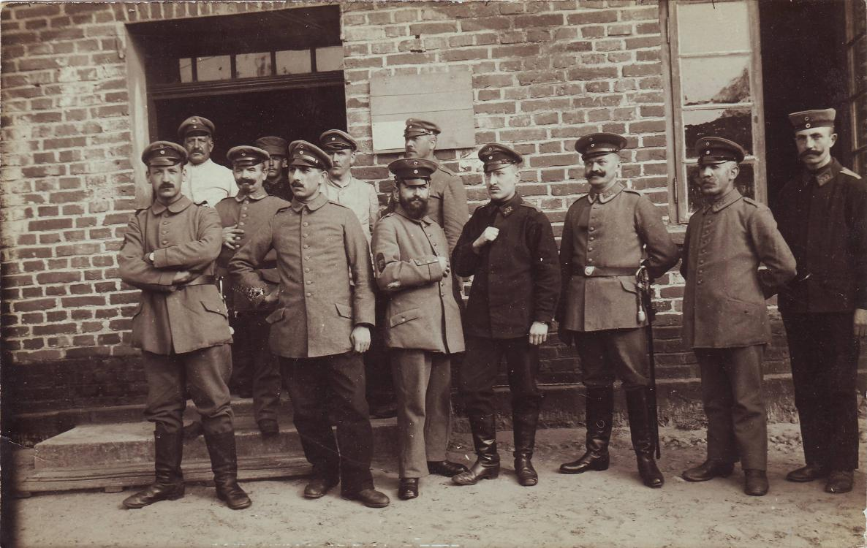 Ldst.Inf.Btl. (Brig.22  Breslau, Oberarmabzeichen F).JPG