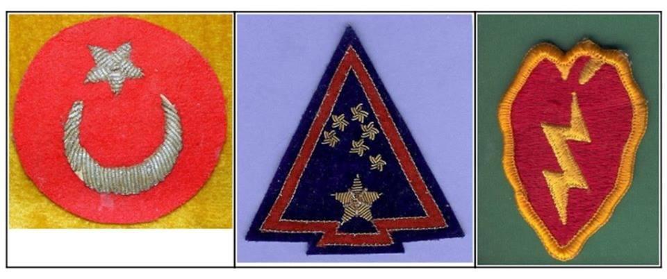 Turkish Korean War patches.jpg