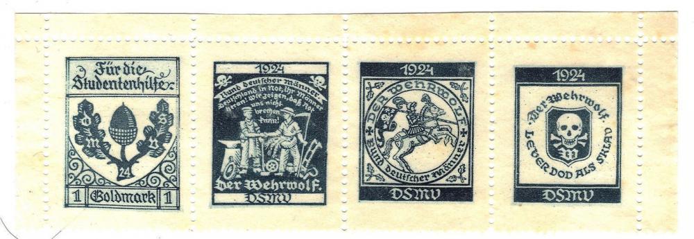 Wehrwolf Stamps.JPG