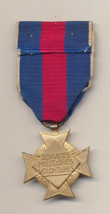 French Cross of the Voluntary Military Services #2.jpg