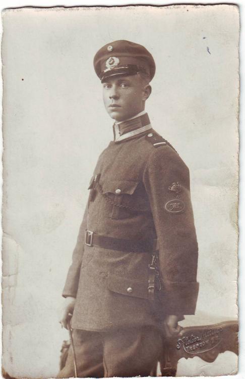 Westfälisches Freikorps Pfeffer (Freiw.Btl.Munster, MG-Scharfschütze, Litze, grüne westf. Fangschnur).JPG