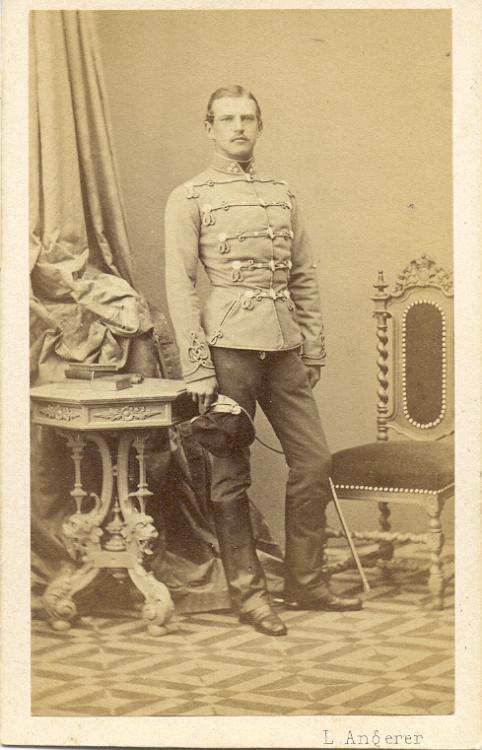 7hr rittmeister  Franz Graf Wallis freiherr von Carrighmain.jpg